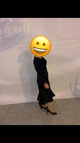 Figur betonendes Kleid