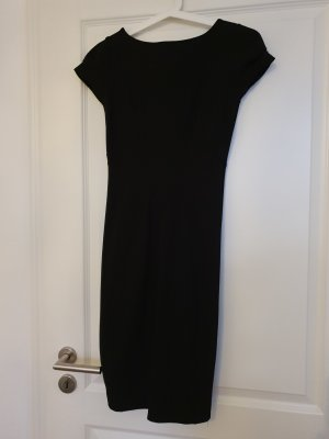 Closet Sheath Dress black