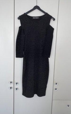 Figurbetontes Kleid