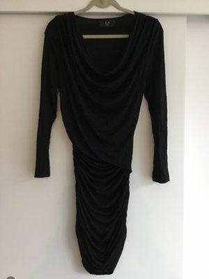 AX Paris Robe stretch noir