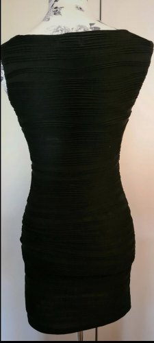 Amisu Shortsleeve Dress black