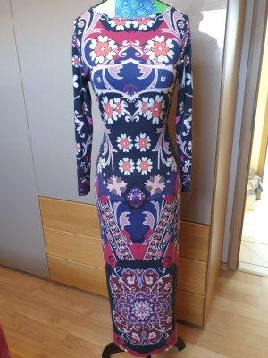 Asos Maxi Dress multicolored