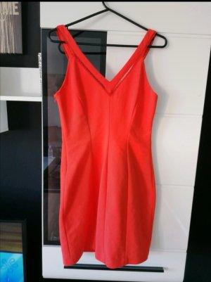 Figurbetontes Kleid von Zara, Größe M