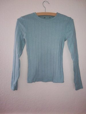 Tally Weijl Camicia a coste turchese