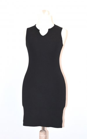 Figurbetontes Stretch-Kleid
