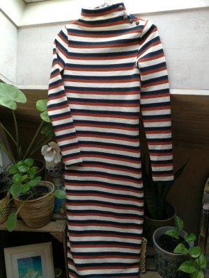 Garcia Jeans Tube Dress multicolored