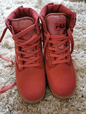 Fila Boots Gr. 39
