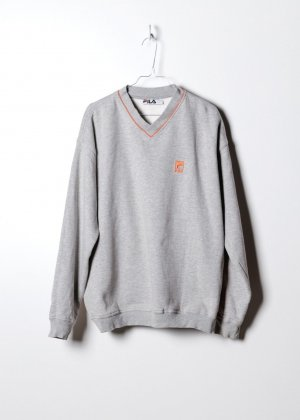 FILA Damen Sweatshirt in L
