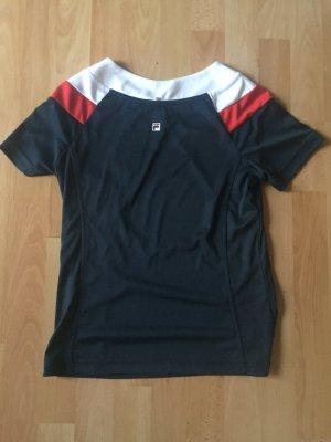 Fila Sports Shirt multicolored polyester