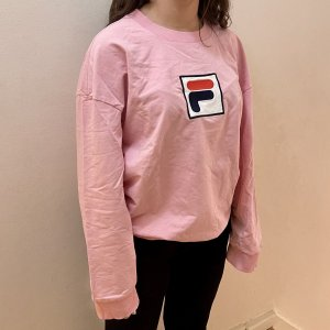 FILA pullover - oversized