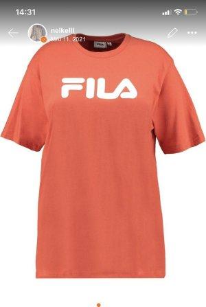 Fila Shirt Plus Size