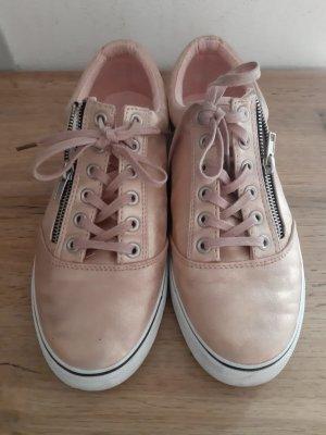 Fila Sneakers Gr. 41 rosegold