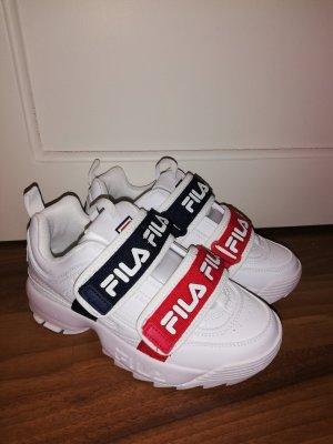 Fila Sneakers Neu