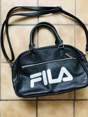 Fila Sporttasche schwarz