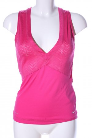 Fila Sporttop pink Casual-Look