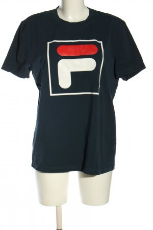Fila T-Shirt multicolored casual look