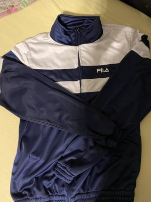 Fila Sports Jacket multicolored