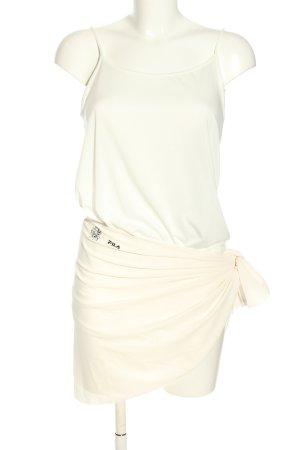 Fila Wraparound Skirt white-natural white casual look