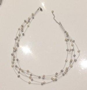 Filigrane Perlenkette AVP