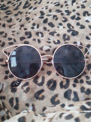 filigrane Sonnenbrille MONKI