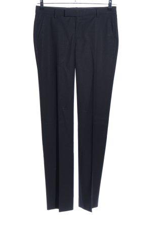 Filippa K Pantalon de costume noir style d'affaires