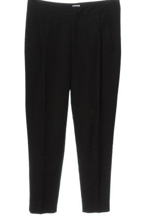 Filippa K Spodnie garniturowe czarny W stylu biznesowym