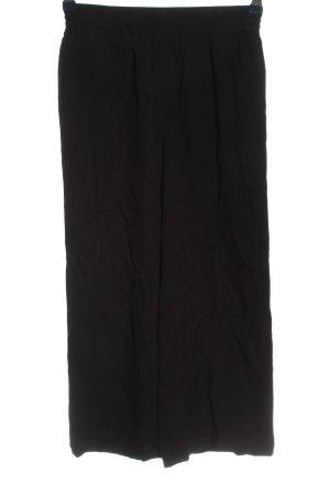 Filippa K Baggy Pants schwarz Casual-Look