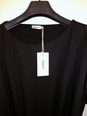 Filippa K, Drawstring Wrap Jersey Dress, neu, Etikette
