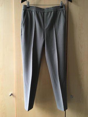 Filippa K Chino khaki-lichtgroen Polyester