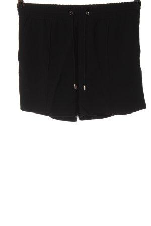 Filippa K Hot pants nero stile casual