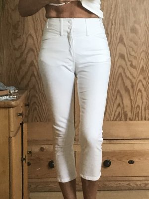 Filippa K Jeans a 7/8 bianco