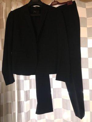 Filippa K Tailleur pantalone nero Lana