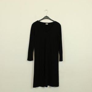 Filippa K Longsleeve Dress black