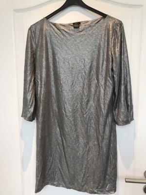 Filippa K Kleid silber Größe S