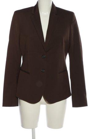 Filippa K Korte blazer bruin zakelijke stijl