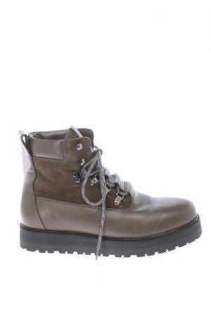 Filippa K Krótkie buty brązowy W stylu casual
