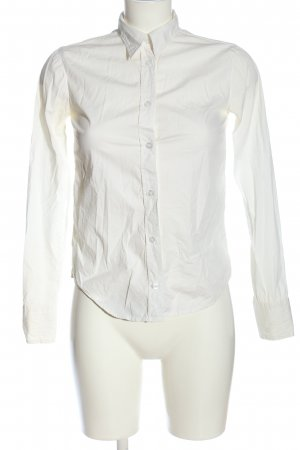 Filippa K Long Sleeve Shirt white business style