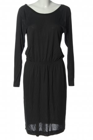 Filippa K Longsleeve Dress black casual look