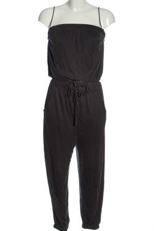 Filippa K Langer Jumpsuit nero stile casual