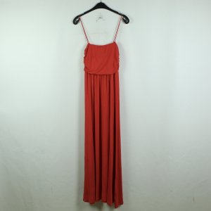 Filippa K Maxi abito rosso Viscosa