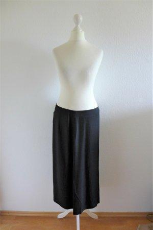 Filippa K Falda midi negro