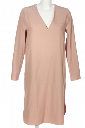 Filippa K Midikleid pink Casual-Look