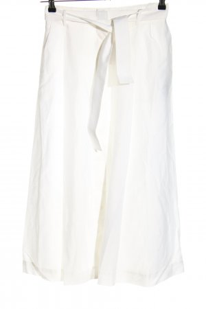 Filippa K Midi Skirt white casual look