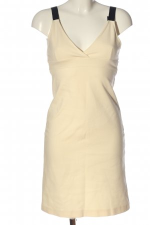 Filippa K Minikleid creme Casual-Look