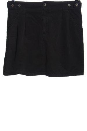 Filippa K Mini rok zwart casual uitstraling