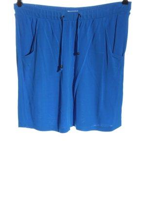 Filippa K Miniskirt blue casual look