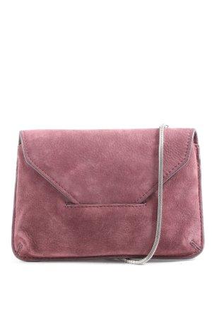 Filippa K Mini sac rose style décontracté