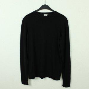Filippa K Maglione lavorato a maglia nero Lana