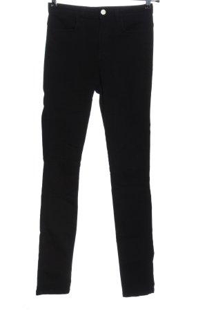 Filippa K Tube Jeans black casual look