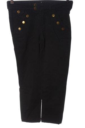 Filippa K Jeans a sigaretta nero stile casual